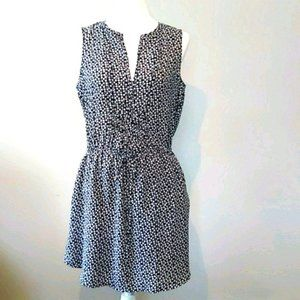 Gap Flowered Dress Size S